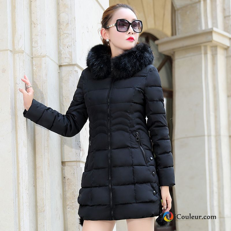 veste femme matelasse top long manteau automne hiver bomber veste femmes rembourr manteau. Black Bedroom Furniture Sets. Home Design Ideas
