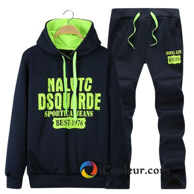 Manteau Junior Vêtement De Sport Printemps L'automne Les Adolescents Sweat À Capuche Homme Vert