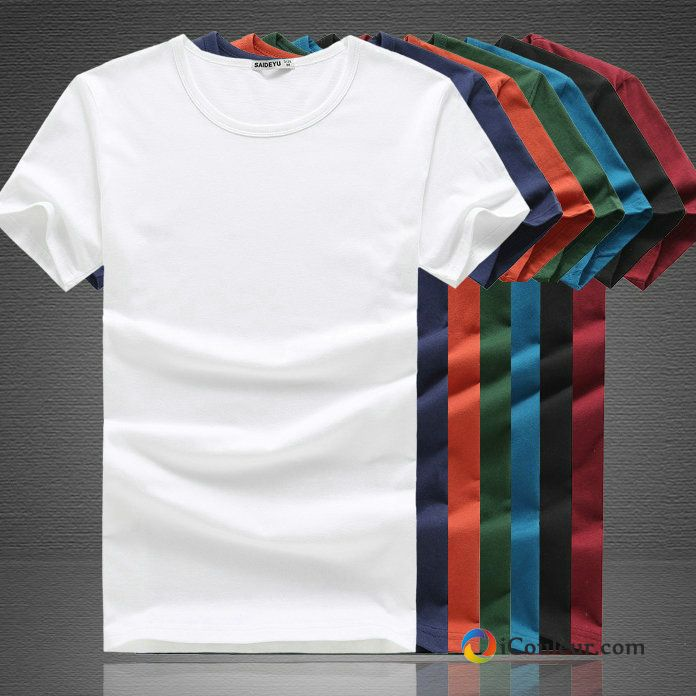 a28a3179ed4 t shirt demi manche homme - www.goldpoint.be